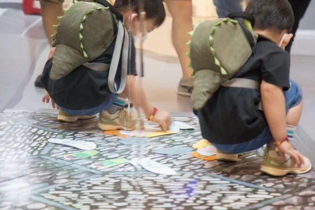 色彩感知体验坊 | 苏州博物馆